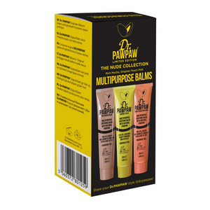 Dr.PAWPAW The Nude Collection