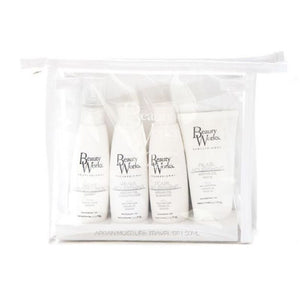 Beauty Works Travel Set - Argan Moisture Repair 50ml