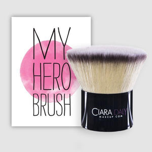 Ciara Daly My Hero Brush