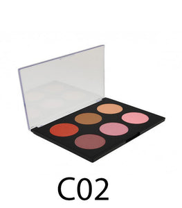 Doll Face Blush Palette