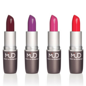 MUD Cosmetics Lipstick