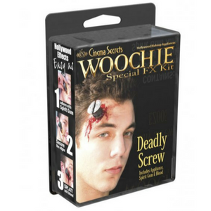 Woochie Deadly Screw EZ FX Kit