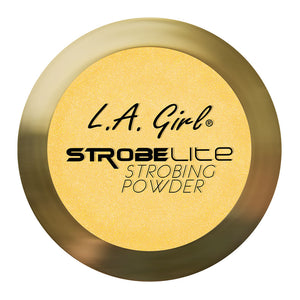 LA GIRL STROBE LITE POWDER