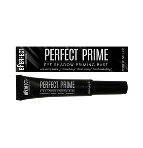 bPerfect PERFECT PRIME – EYESHADOW BASE and packaging