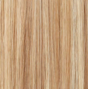 "Beauty Works 18"" Double Hair Set Clip-In Extensions California Blonde"