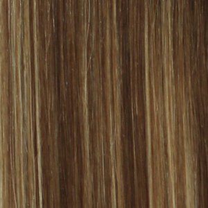 "Beauty Works 18"" Double Hair Set Clip-In Extensions Mocha Melt"