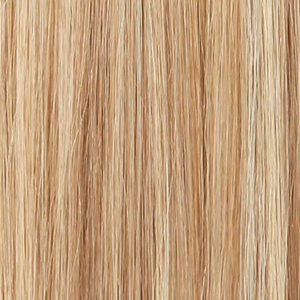 "Beauty Works 22"" Double Hair Set Clip-In Extensions California Blonde"