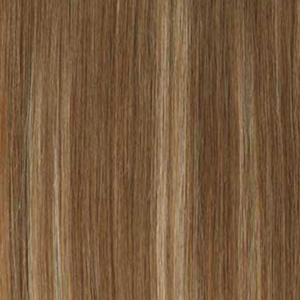 "Beauty Works 22"" Double Hair Set Clip-In Extensions Carmalised"