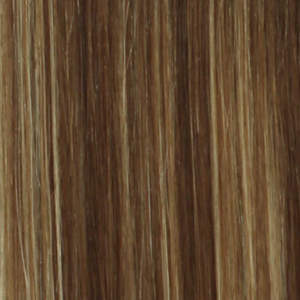 "Beauty Works 22"" Double Hair Set Clip-In Extensions Mocha Melt"