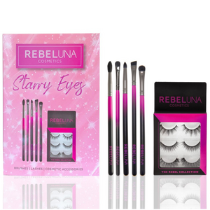 Rebeluna Starry Eyes