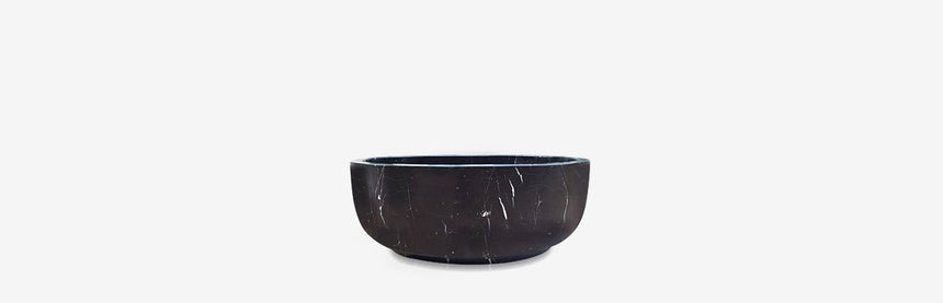 Top10 Black Stone Tub