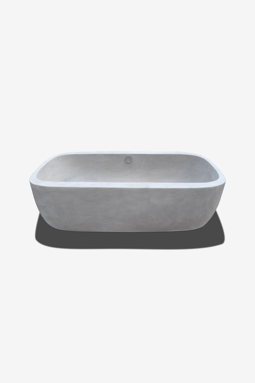 Grey Sandstone bath tub