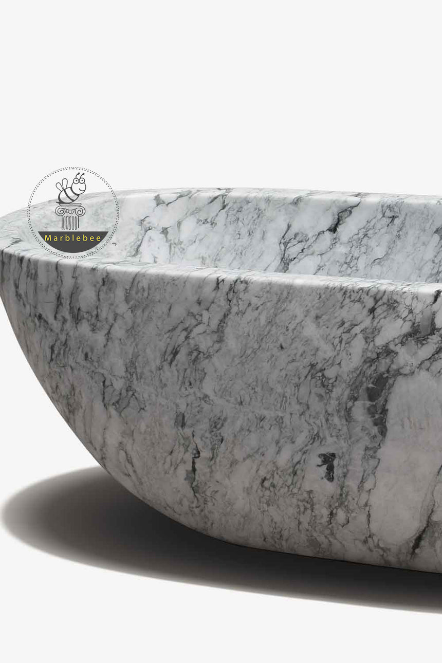 Stone-tub-Carrara