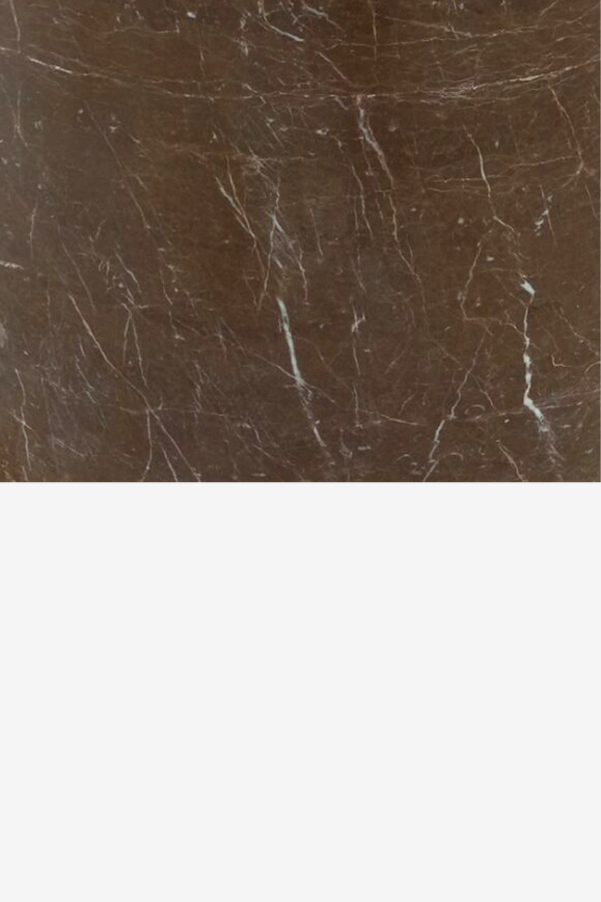 Brown Rainforest Marble