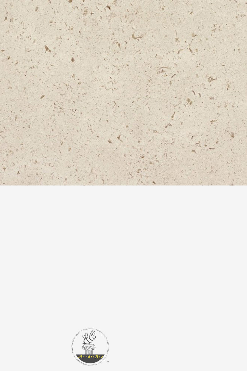 Moonlight Beige Limestone