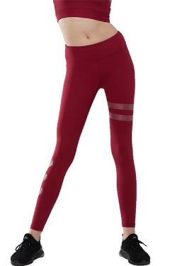 Rose Tribe Tights