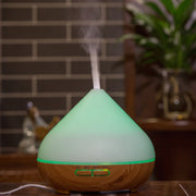 Natural Bamboo 500mL Oil Diffuser
