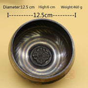 Sacred Tibetan Singing Bowl