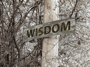 Eternal Wisdom Devotional