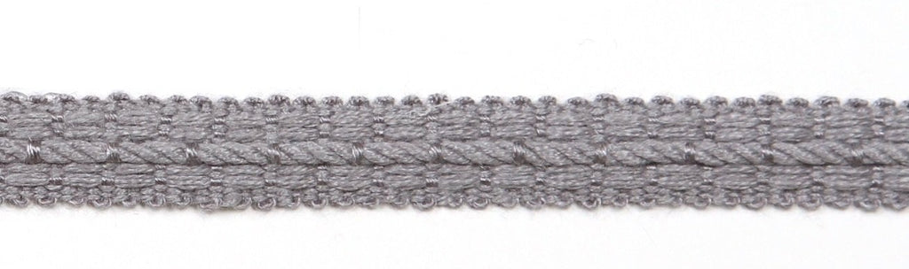 "Le Lin Braid 1/2"" - Battleship"