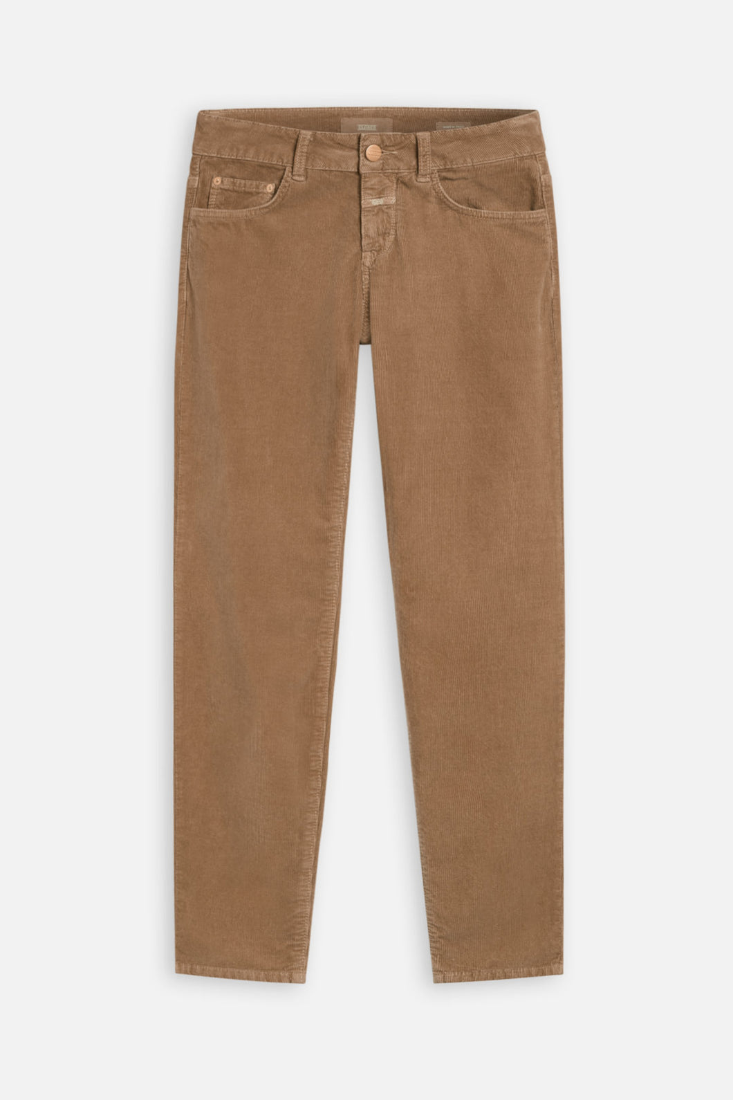 Closed Baker Cordhose