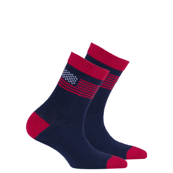 Usa Flag Socks | Kids