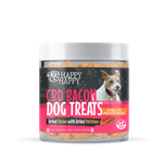 Load image into Gallery viewer, CBD Dog Treats, Bacon, Small to Medium Breeds