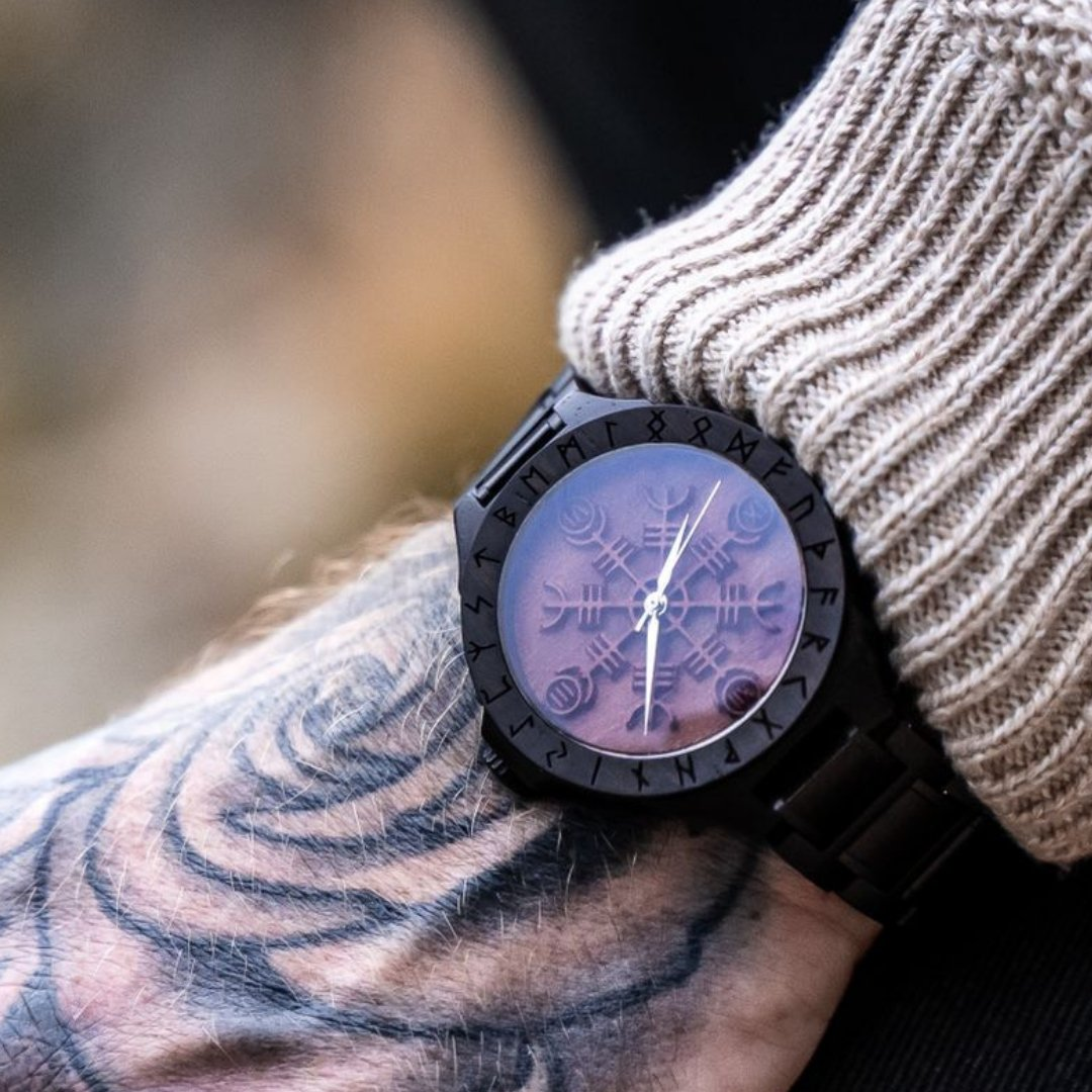 Gunhild Special Edition Watches