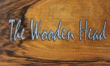 The Wooden Head