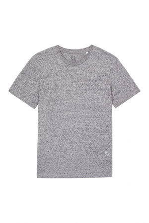 BASIC GRAY TEESHIRT