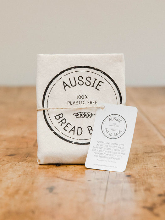 Aussie Bread Bag