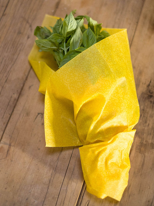 Queen B Beeswax Wraps