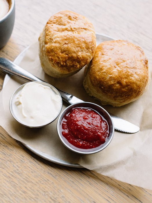 Buttermilk Scone (x 2)