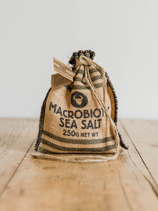 Olsson's Macrobiotic Sea Salt