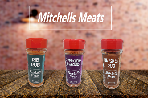 Mitchell's Meats