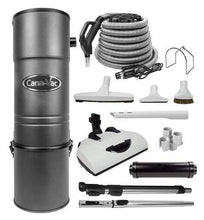 Load image into Gallery viewer, Canavac CV-787 Electric Central Vacuum Package - Mobile Vacuum