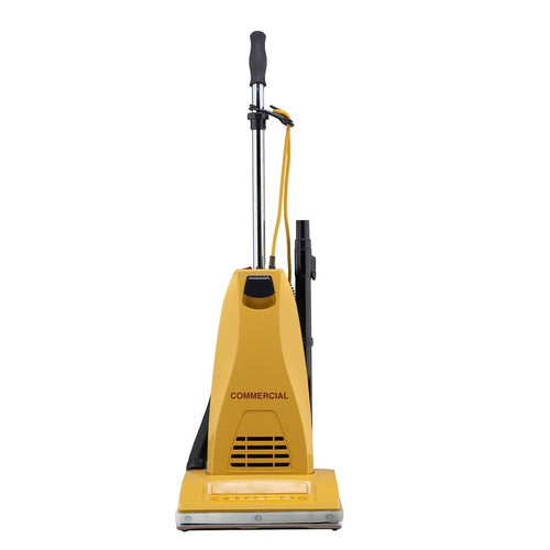 Carpet Pro CPU-4T Commercial Upright Vacuum - Mobile Vacuum
