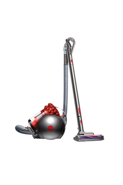 Refurbished Dyson Big Ball Multi Floor Canister Vacuum - Mobile Vacuum