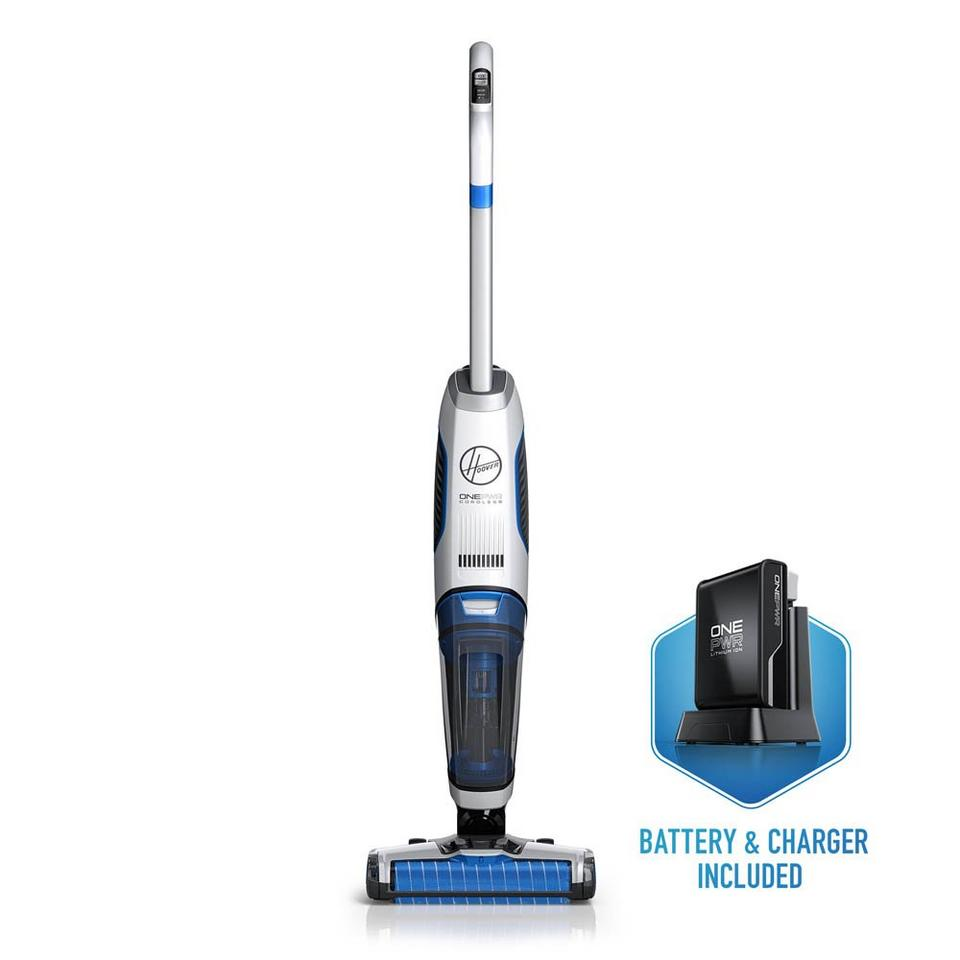 Refurbished Hoover ONEPWR Floormate Jet Cordless Hard Floor Cleaner