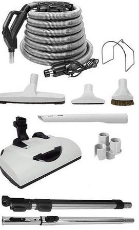 Canavac LS Performance Accessory (Attachment) Set - Mobile Vacuum