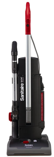 Sanitaire SC9180B Commercial Upright Vacuum - Mobile Vacuum