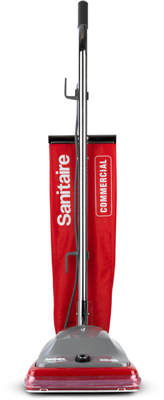 Sanitaire SC684 Commercial Upright Vacuum - Mobile Vacuum