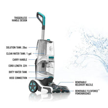 Load image into Gallery viewer, Refurbished Hoover Smart Wash + Auto Carpet Cleaner