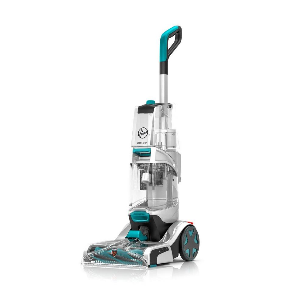 Refurbished Hoover Smart Wash + Auto Carpet Cleaner