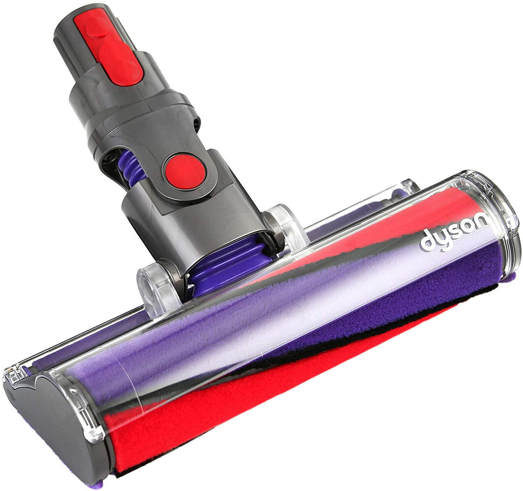 Open Box Dyson Soft Roller Cleaner Head - Mobile Vacuum