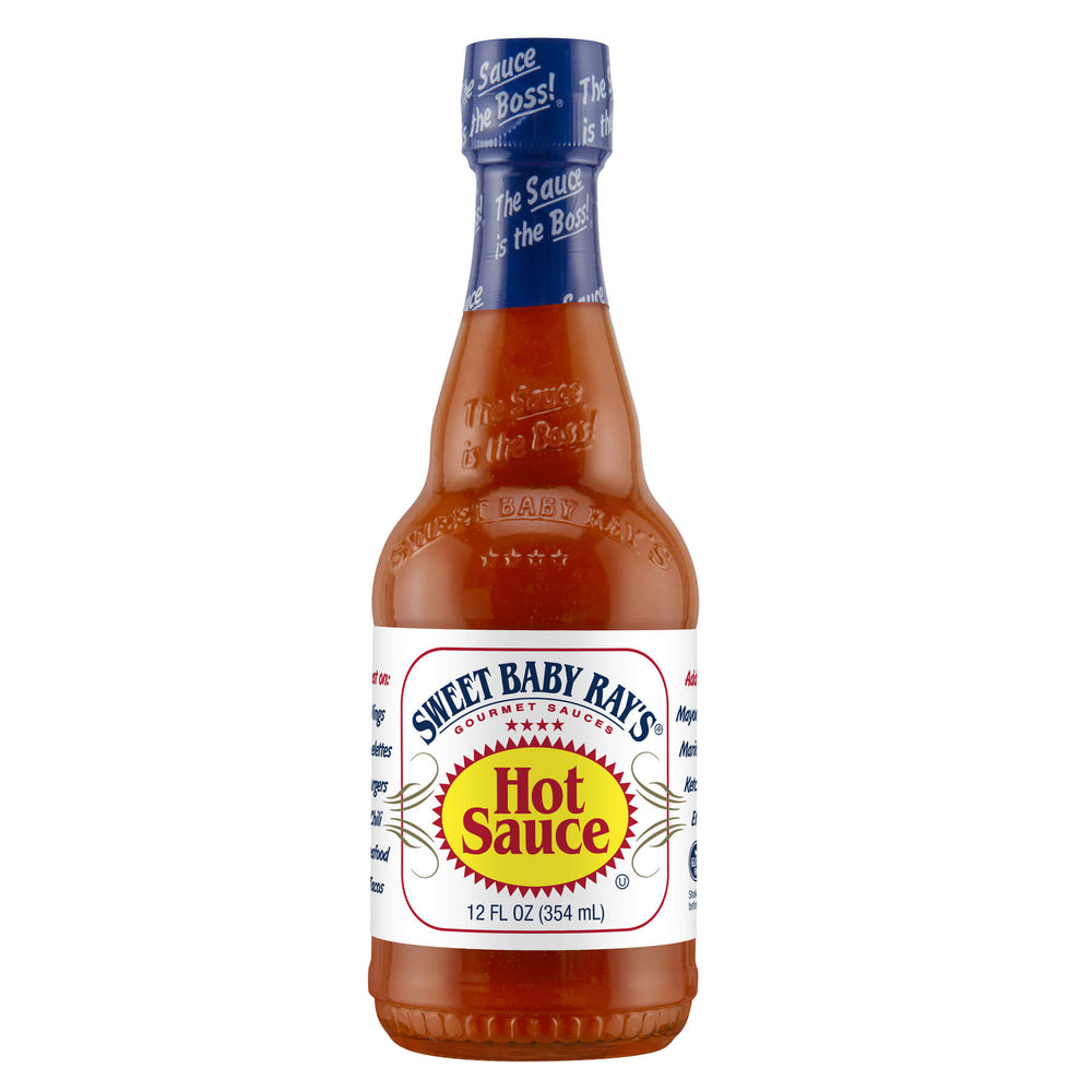 Load image into Gallery viewer, Sweet Baby Ray's Hot Sauce