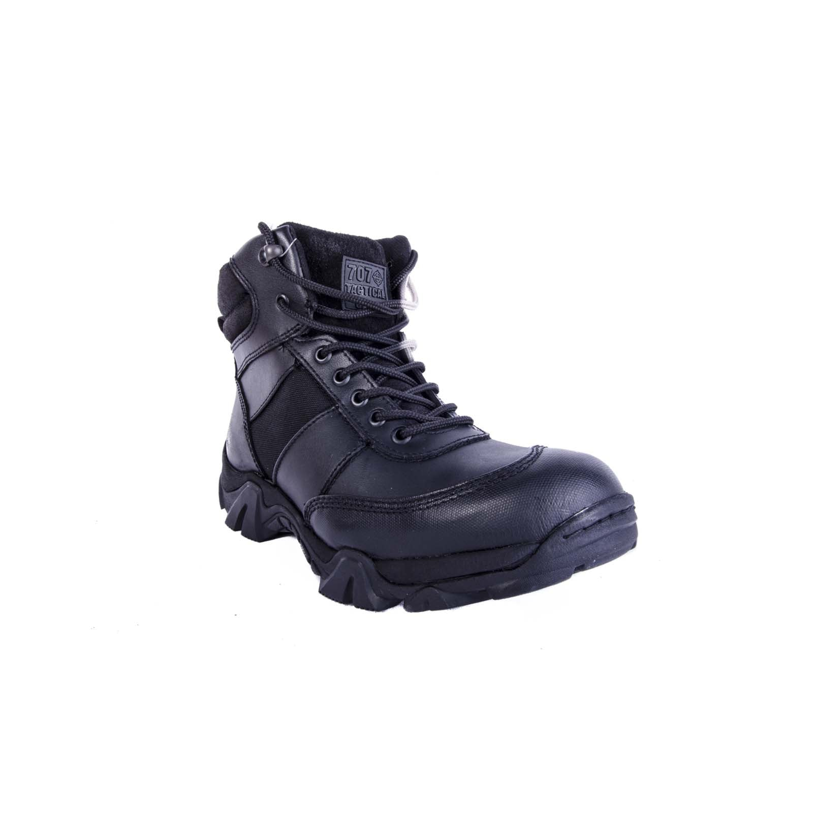 BOTAS TÁCTICAS D-FORCE BLACK SIXKA