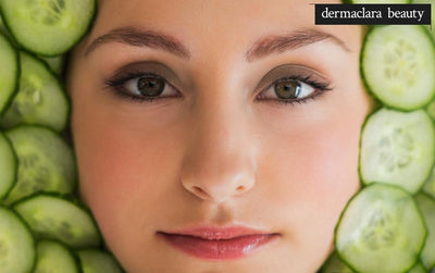 When and How to Use Cucumber Face Masks for the Best Effect