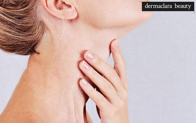 Keep Neck Wrinkles Away With These Tips