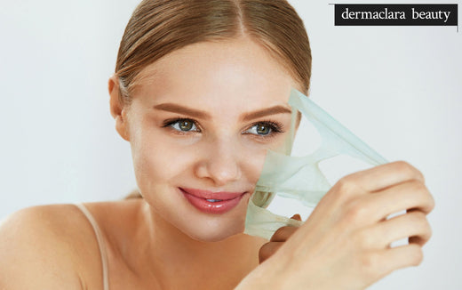 Best DIY Gelatin Face Masks You Need To Try